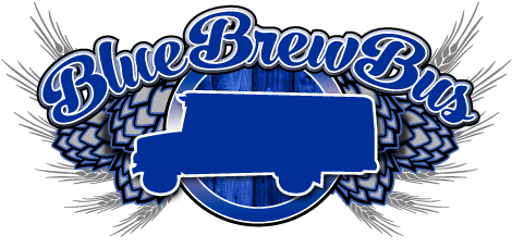 Blue Brew Bus