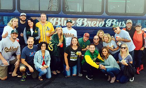 Oakland/Alameda Brew Tour
