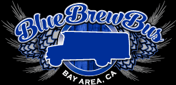 Blue Brew Bus