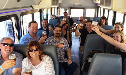 San Leandro Brew Tour