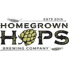 Homegrown Hops Brewing Company